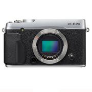 富士 X-E2S 微单相机 机身 (银色)