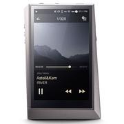 艾利和 Astell&Kern AK320 128G 便携HIFI音乐播放器 无损音乐播放器 软解DSD 典雅银