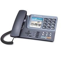 宝泰尔 电话机座机录音电话SA20黑色MP3音乐播放带4G卡产品图片主图