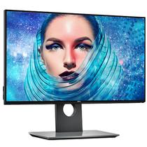 戴尔 U2417H 23.8英寸 16:9宽屏 LED背光液晶显示器产品图片主图