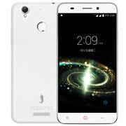 小辣椒 红辣椒Note3 白色 联通移动4G手机 双卡双待