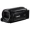 佳能 LEGRIA HF R76 (黑)家用数码摄像机(约328万像素 32倍光变  WiFi功能 16GB内存)产品图片1