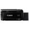 佳能 LEGRIA HF R76 (黑)家用数码摄像机(约328万像素 32倍光变  WiFi功能 16GB内存)产品图片2