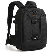 乐摄宝  Pro Runner BP 350 AW II 单反防雨双肩摄影包 黑色产品图片主图