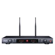 得胜 X7PP UHF长距离无线麦克风 校园500米无线话筒