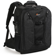 乐摄宝  Pro Runner BP 450 AW II 单反防雨双肩摄影包 黑色