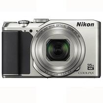 尼康 COOLPIX A900 数码相机  银色产品图片主图