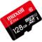 麦克赛尔 智尊高速 MicroSDXC UHS-1存储卡 内存卡 TF卡128G Class10 读速48M B/S产品图片2