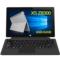 中柏 EZpad5S旗舰版11.6英寸平板电脑(z8300四核/64G/4G/1920*1080/win10/金属材质)极光银产品图片1