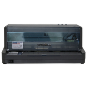 晟拓 T680 发票快递单高速针式打印机(82列平推式)