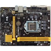 映泰 H110MD PRO 主板(Intel H110/ LGA 1151)