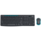 罗技 MK275 无线光电键鼠套装产品图片3