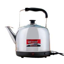 美味世家 超大容量5升-6升不锈钢防干烧自动断电煮水壶电水壶电热水壶开水壶烧水壶锅 5升产品图片主图