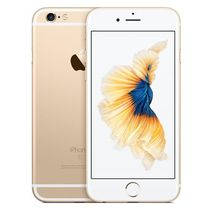 苹果 iPhone6s 16GB 公开版4G手机(金色)产品图片主图