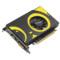 索泰 GT710-2GD3 喵星版 VA 956/1600MHz 2G DDR3 PCI-E 2.0显卡产品图片3