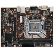 七彩虹 C.H110M-K全固态版 V20 主板 (Intel H110/LGA 1151)