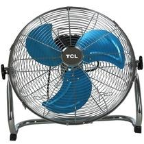 TCL FE-40T 电风扇/16寸工业扇/趴地扇产品图片主图