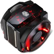酷冷  MasterAir Maker 8 3DVC 多平台CPU散热器(3DVC技术/低噪音风扇/8热管/解250W功耗)