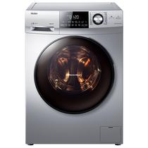 海尔 EG8014BDX59SDU1 8公斤DD直驱变频滚筒洗衣机  智能APP控制  智能添加产品图片主图