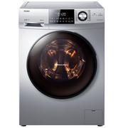 海尔 EG10014BDX59SU1 10公斤DD直驱变频滚筒洗衣机  智能APP控制