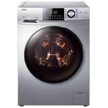 海尔 EG9014HBDX59SU1 9公斤洗烘一体DD直驱变频滚筒洗衣机 智能APP控制产品图片主图