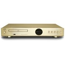 山灵  CD-S100(15) 2015全新CD播放机 HIFI播放器 家庭发烧音响USB输入 金色产品图片主图