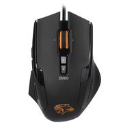 达尔优 DM60多按键电竞宏编程游戏鼠标