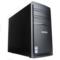 神舟  新瑞K60 D1 台式电脑商用主机(G3260 4G 1T HDD GT730 2G显存)黑产品图片1