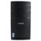 神舟  新瑞K60 D1 台式电脑商用主机(G3260 4G 1T HDD GT730 2G显存)黑产品图片4