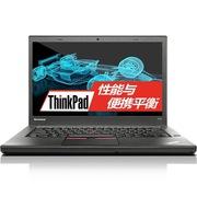 ThinkPad T450(20BVA04QCD)14英寸超薄笔记本电脑 (i5-4300U 4G 16G SSD+500G 1G独显 Win7)