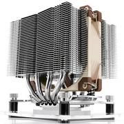 猫头鹰 NH-D9L 双塔CPU散热器 支持115X AMD 多平台散热器 兼容梳子内存高度 11CM