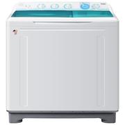 海尔 XPB125-0623S 专供(公用机) 12.5公斤半自动双缸洗衣机 大容量 动平衡脱水