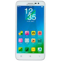 联想  黄金斗士A8 A808T 16GB 移动版4G手机(白色)产品图片主图