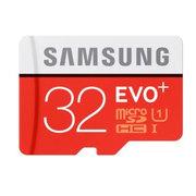 三星 32GB UHS-1 Class10 TF(Micro SD)存储卡(读速80Mb/s)升级版