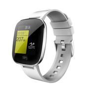 bong X2 xOS全手势心率智能手表 运动睡眠信息提醒IOS安卓