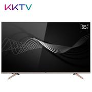 KKTV U65 65英寸4K超高清64位处理器安卓智能WIFI平板液晶电视
