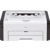 理光 SP 212Nw 黑白激光打印机产品图片主图
