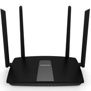 斐讯  HGE618 600M双频智能无线路由器 家用宽带 四天线wifi穿墙 光纤高速桥接11N