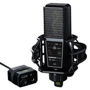 莱维特(LEWITT)  DGT 650 数字电容立体声录音话筒 USB麦克风手机唱吧麦 黑色