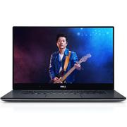 戴尔 XPS15(9550)系列 XPS15-9550-D2828T 15.6英寸微边框概念笔记本电脑(i7-6700HQ 16G 512G SSD GTX960M Win10)银色