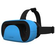 暴风魔镜 小D 虚拟现实VR眼镜 智能头戴3D眼镜手机头盔 蓝色