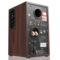 万利达 L81 木质对箱/2.0多媒体音箱 50W超大功率 黑色产品图片4