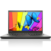 ThinkPad T460S(20F9A00600)14英寸笔记本电脑(i7-6600U 8G 512G SSD 930M Win10)