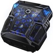 先马 擎天柱 Intel 115X 95W专用CPU散热器 (热管导流罩/预刷高效硅脂/40秒快速安装)
