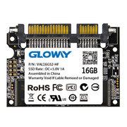 光威 骁将系列 半高16G SATA2 SSD