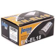 雷摄  EN-EL18 锂电充电电池 适用于尼康: D4、D800手柄MB-D12
