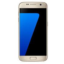 三星 Galaxy S7 移动版 铂光金产品图片主图