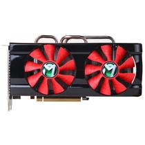 铭瑄 R9 370 1024SP巨无霸4G 980/5600MHz/4G/256bit GDDR5 PCI-E 3.0显卡产品图片主图