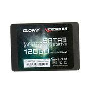 光威 悍将系列 SATA3 120G SSD
