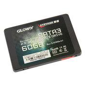 光威 悍将系列 SATA3 60G SSD